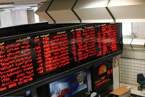 درک بازار بورس
